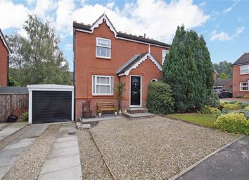 Thumbnail 3 bed semi-detached house for sale in Petty Whin Close, Harrogate, North Yorkshire