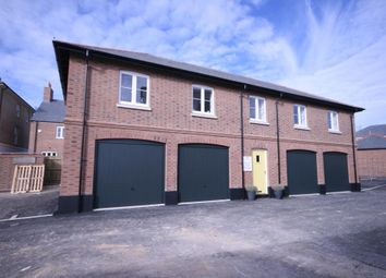 Thumbnail 2 bedroom flat for sale in Marsden Mews, Poundbury, Dorchester, Dorset