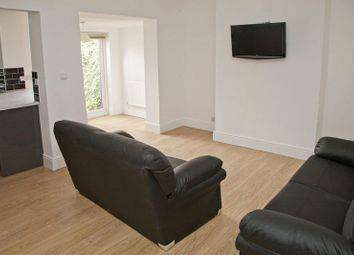 Thumbnail 6 bed shared accommodation to rent in Cranwell Street, Lincoln
