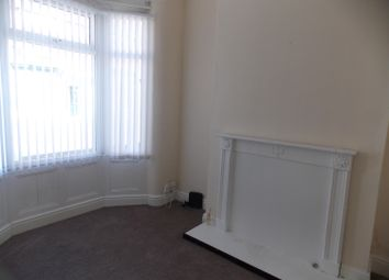 Thumbnail 2 bedroom terraced house to rent in Harford Street, Middlesbrough, Ts