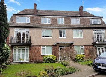 Thumbnail 2 bed flat for sale in The Market Lodge, Hemnall Street, Epping