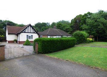 Thumbnail 2 bed bungalow for sale in Gurnard Leys, Peterborough, Cambridgeshire