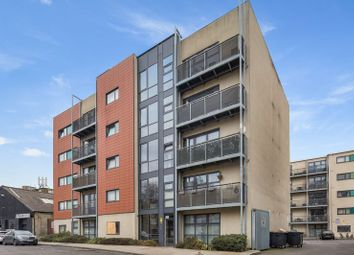 Thumbnail 2 bed flat for sale in Carmine Wharf, London