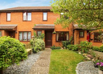Thumbnail 2 bed terraced house for sale in Brookside Close, Tiddington, Thame