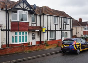 Thumbnail 2 bed flat to rent in Litchfield Road, Flat 1, Bitterne Park