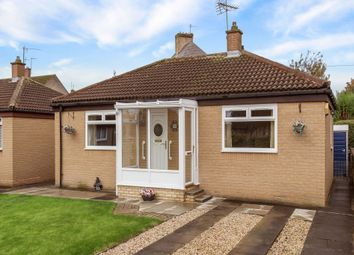 Thumbnail 2 bed bungalow for sale in 36 Saint Clair Crescent, Roslin