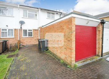 Thumbnail 3 bed terraced house to rent in Norton Road, Luton