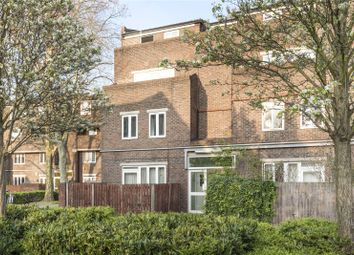 Thumbnail 3 bedroom flat for sale in Coopers Lane, London
