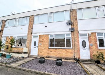 Thumbnail 2 bed flat for sale in Dove Road, Wombwell, Barnsley