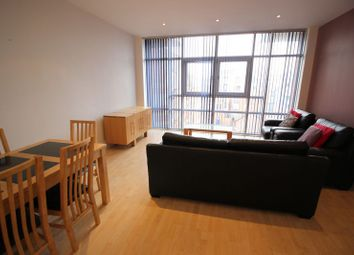 Thumbnail 1 bed flat to rent in The Linx, 25 Simpson Street, Northern Quarter
