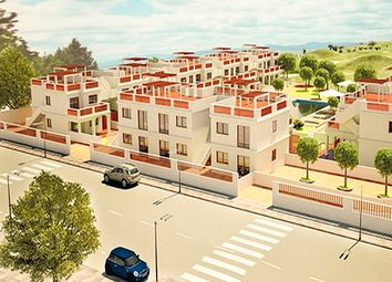 Thumbnail 3 bed apartment for sale in Spain, Murcia, Los Alcázares