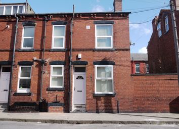 Thumbnail 2 bed terraced house to rent in Marley Place, Beeston, Leeds, West Yorkshire