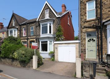 Thumbnail 4 bed semi-detached house for sale in Abbey Lane, Sheffield