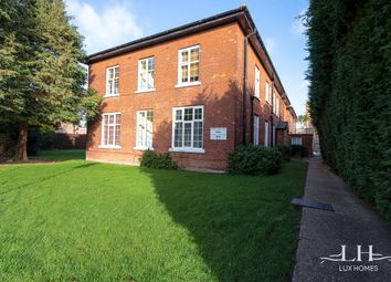 Thumbnail 1 bed flat for sale in Astra Court West, Astra Close, Hornchurch
