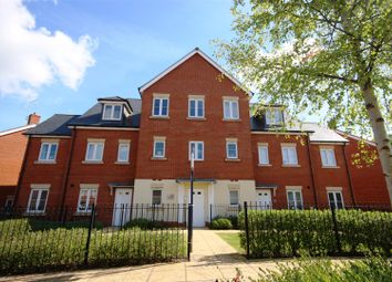 Thumbnail 1 bed flat for sale in Freemantle Road, Romsey