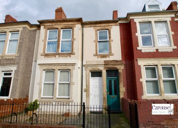 Thumbnail 3 bedroom property to rent in Woodbine Street, Bensham, Gateshead