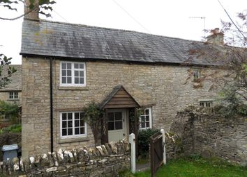 Thumbnail 2 bed cottage to rent in Fiddlers Hill, Shipton Under Wychwood