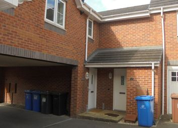 Thumbnail 2 bedroom town house to rent in Panama Circle, Derby