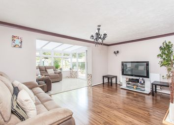 Thumbnail 3 bed terraced house for sale in Meyer Green, Enfield