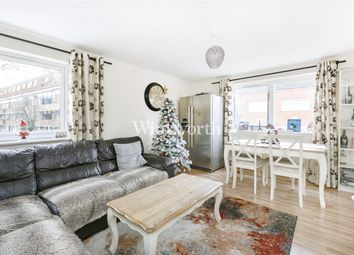 Thumbnail 2 bed flat for sale in Trinity Court, 15 Queens Avenue, London