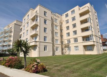 Thumbnail 1 bed flat for sale in Motcombe Court, Bedford Avenue, Bexhill-On-Sea, East Sussex