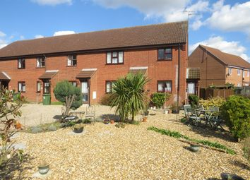 Thumbnail 3 bed maisonette for sale in South Green, Dereham