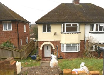 Thumbnail 3 bed semi-detached house to rent in Healey Avenue, High Wycombe