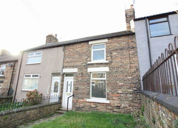 Thumbnail 2 bed terraced house to rent in High Grange, Crook