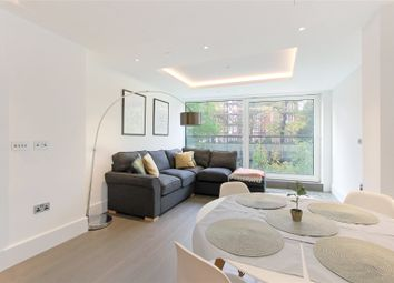 Thumbnail 1 bedroom flat to rent in Benson House, 4 Radnor Terrace, Kensington, London