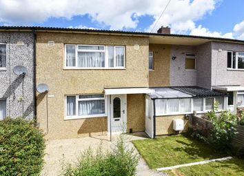 Thumbnail 3 bedroom terraced house to rent in Brampton Road, Headington