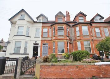 Thumbnail 4 bed maisonette for sale in Shrewsbury Road, West Kirby, Wirral