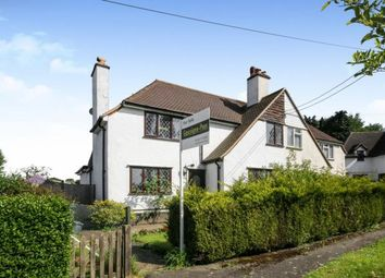 Thumbnail 3 bed semi-detached house for sale in Tongham, Farnham, Surrey