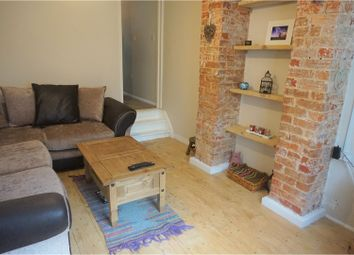 Thumbnail 1 bed flat for sale in The Broadway, Totland Bay