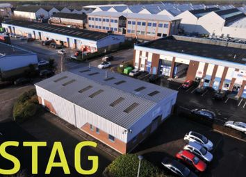 Thumbnail Industrial to let in Stag Industrial Estate, Atlantic Road, Altrincham