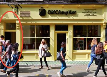 Thumbnail Retail premises to let in New Row, London