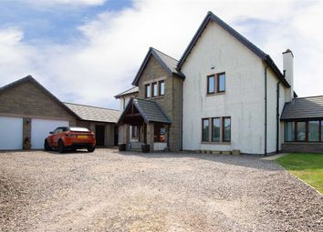Thumbnail 5 bed detached house for sale in Craigie Hill, Drumoig, Leuchars, St. Andrews