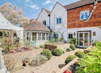 Thumbnail 4 bed semi-detached house for sale in The Square, Liphook, Hampshire