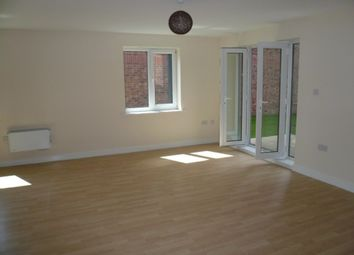 Thumbnail 3 bed flat to rent in Varley House, Tapton Lock, Chesterfield