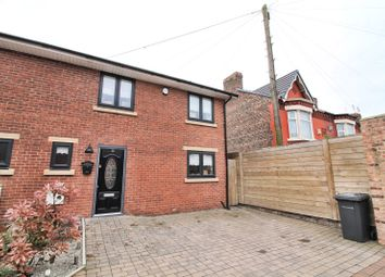 Thumbnail 3 bed semi-detached house for sale in Ibstock Road, Bootle