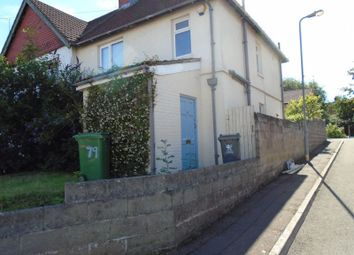 Thumbnail 3 bed property to rent in Redhouse Road, Cardiff