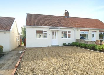 Thumbnail 2 bed bungalow to rent in Thorpe Close, Thorpe St. Andrew, Norwich