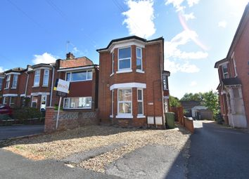 Richmond Road, Southampton SO15. 2 bed flat