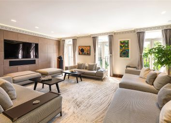 Thumbnail 5 bed flat for sale in Holland Park, Kensington, London