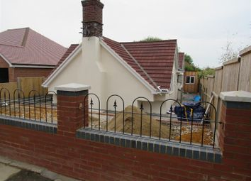 Thumbnail 3 bed detached bungalow for sale in Douglas Road, Herne Bay