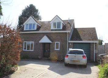 Thumbnail 3 bed property to rent in Sugar Lane, Andover, Hampshire