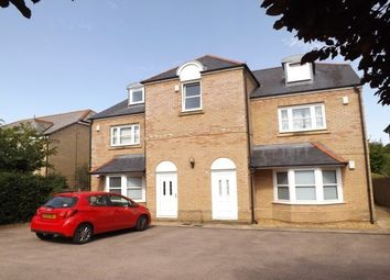 Thumbnail 2 bedroom flat to rent in Cambridge Road Great Shelford, Cambridge
