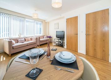 Thumbnail 2 bedroom flat to rent in Barrow Street, St. Helens