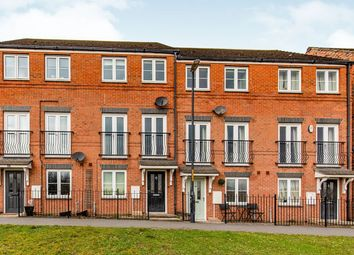Thumbnail 4 bedroom property to rent in Water Avens Way, Stockton-On-Tees