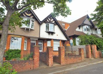 Thumbnail 3 bed semi-detached house for sale in West Hill Avenue, Mansfield, Nottinghamshire