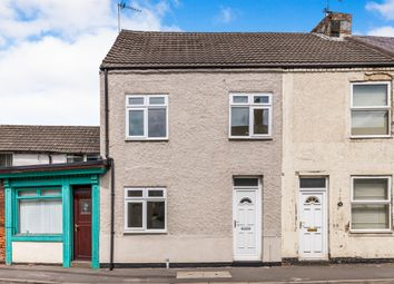 Thumbnail 3 bed terraced house for sale in Field Street, Shepshed, Loughborough